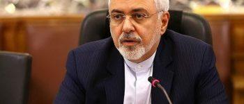 جلسه مجلس با ظریف راجع به مذاکره با آمریکا